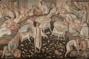 No estaban tan locos estos romanos.