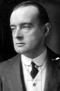 Hector Hugh Munro, el afilado Saki.