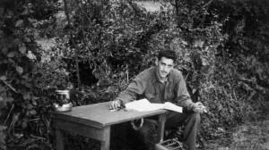 Salinger en su laberinto.