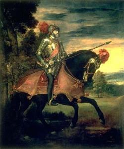 Crónica del partido según Tiziano.