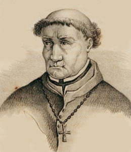 Fray Tomás de Torquemada: un progresista.