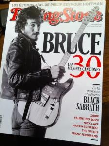Número 173 de Rolling Stone, marzo de 2014.