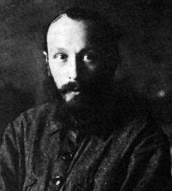 Bajtín, teórico ruso del carnaval que no cesa.