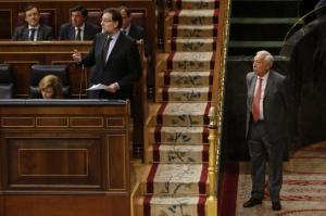 Margallo al quite por si Mariano se deja algo.