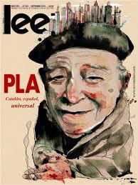 Josep Pla, el penúltimo facha (2/2)
