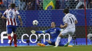 Bale creando un héroe.