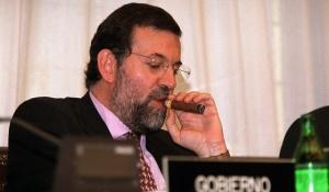 Rajoy en estado puro.