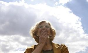 Doña Manuela, vista por los nuevos Murillos.