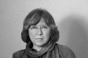 Svetlana, la decimocuarta Nobel.