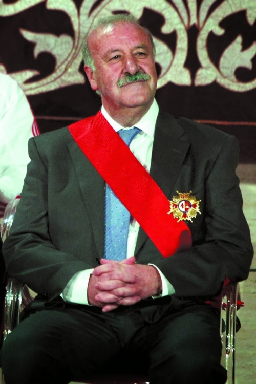 marques del bosque